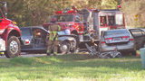 Troopers: 2 drivers killed in early morning head-on crash in Lancaster Co.