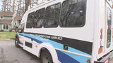 Thousands spent on upgrades for new CATS buses for riders with disabilities