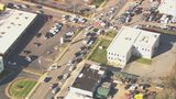 6 p.m.: Police investigating homicide after one shot, killed near north Charlotte Bojangles'
