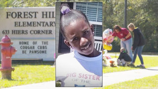 Investigators to release full report on cause of death of SC fifth-grader
