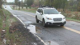 Report: Rural roads in Carolinas among the deadliest in US