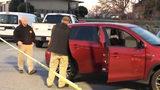 1 shot in SUV, Catawba County authorities say