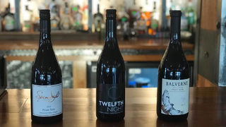 WATCH: Sipping with a sommelier at Dilworth Tasting Room