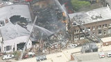 'We've had a terrible tragedy today': 1 dead, 17 hurt in downtown Durham gas explosion