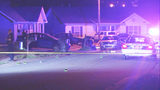 13-year-old boy shot in leg during apparent northwest Charlotte drive-by