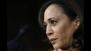 Presidential hopeful Kamala Harris makes campaign stop in Charlotte area