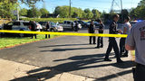 Man found shot to death inside SUV at east Charlotte apartments