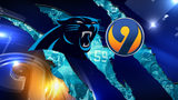 Channel 9 to air Panthers pregame shows, preseason games