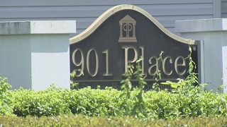 Shots fired into off-campus apartments near UNCC, police say