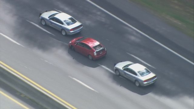 YORK COUNTY CHASE: 2 killed, 1 injured after police chase
