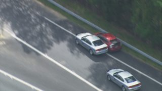 YORK COUNTY CHASE: 2 killed, 1 injured after police chase ends in