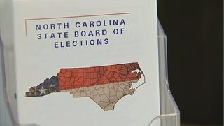 Mueller Report: NCSBE asking if NC voting software company was hacked in 2016