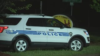 Police searching for armed robbery suspect; shots fired in north Charlotte Bojangles