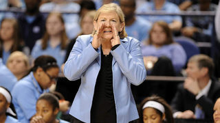 Sylvia Hatchell resigns as UNC women