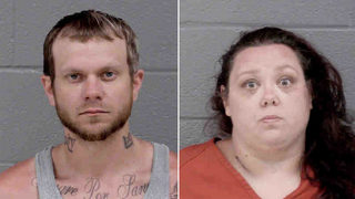 Pair accused of throwing Molotov cocktail at Myrtle Beach motel arrested in Charlotte