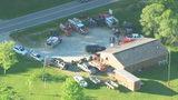 Wreckage of missing plane found in Rowan County field; pilot dead