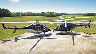 North Carolina Highway Patrol to unveil 2 new helicopters