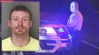 Kidnapping suspect in custody after nearly 5-hour standoff in Gaston County