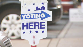 Incorrect language included on absentee ballot envelopes sent to some District 9 voters