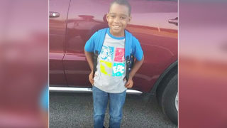 NC boy killed after brick mantle fell on him while reaching for toy, family says