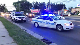 Police investigating after pedestrian struck, seriously injured by car in south Charlotte