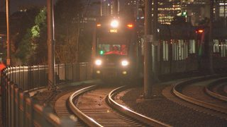 Police investigating after UNCC student with autism attacked on light rail