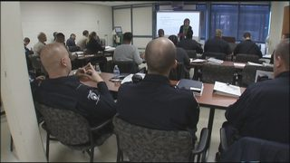 CMPD rolls out new behavioral health team