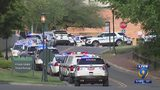 BREAKING: Lockdown continues after 3 shot at UNCC, shooter in custody