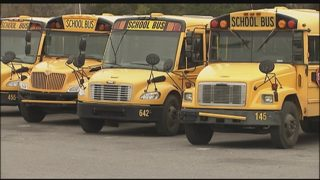 State inspection details several problems with CMS buses
