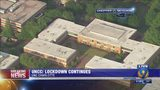 MINUTE-TO-MINUTE UPDATES: 3 shot at UNCC, shooter in custody, source says