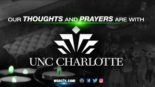 WATCH: WSOC Special Report on UNC Charlotte tragedy