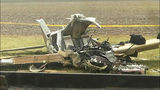 Police: Cash, drugs found on plane stolen out of Rowan County after deadly crash