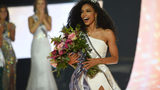 Charlotte attorney crowned Miss USA