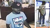 Police: Man accused of robbing south Charlotte credit union turns himself in