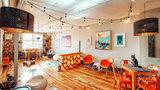 Mac Tabby Cat Cafe