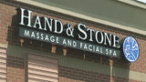 2nd masseuse from Huntersville spa charged with inappropriately touching client