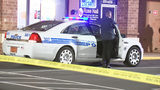 Robber injured in shootout with security guard outside Charlotte arcade