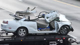 Fatal crash closes I-85 northbound in Gaston County for hours