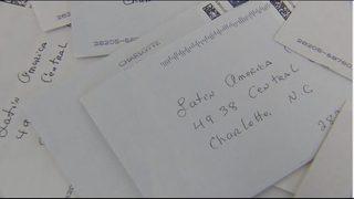 Grupos de odio envían cartas a organizaciones locales