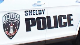 SHELBY TEEN WEAPON OF MASS DESTRUCTION: Shelby teen charged