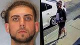 South Carolina carjacking arrest
