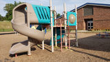 Father upset after he says his kids were hurt at elementary school playground