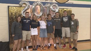 8 Union County seniors accepted into U.S. Service academies