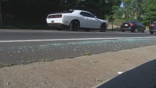 Family targeted in south Charlotte road rage incident