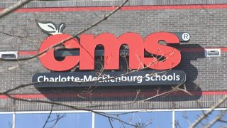 CMS reports 11 guns were found inside schools this year