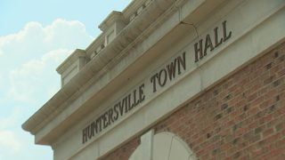 Special commission recommends Huntersville splits from CMS