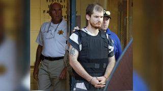 Mom of 5 slain South Carolina children sobs on stand at ex-husband