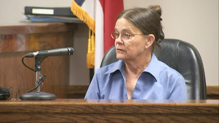 Jury convicts former Caldwell County school bus driver of murder