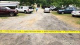 Burke County man shot by SWAT officer during no-knock search warrant
