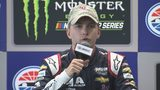 Charlotte-native Byron becomes youngest ever to capture Coca-Cola 600 pole